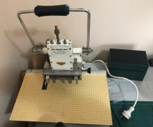 Refurbished Hot Foil Stamper
