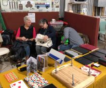 Bookbinders at Boyanup